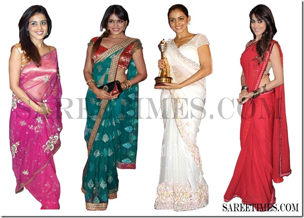 Genelia_Saree_Fashion