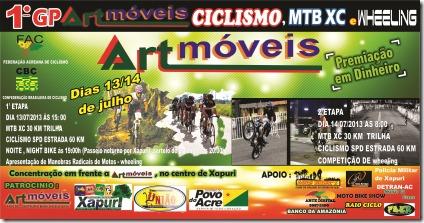 ARTE CATAZ 04-07-2013