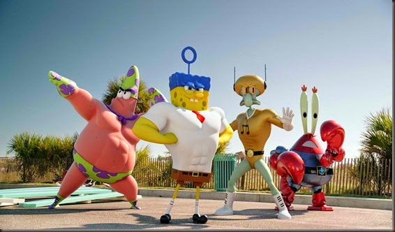 SpongeBob_Sponge_Out_of_Water