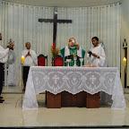Novenário e carreata na Paróquia S. Francisco de Assis - Boca do Rio