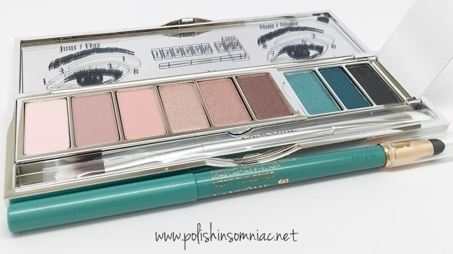 Lancome My French Palette Spring 2015