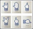 Botões engraçados de curtir do Facebook