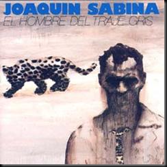 sabina - el hombre del traje gris