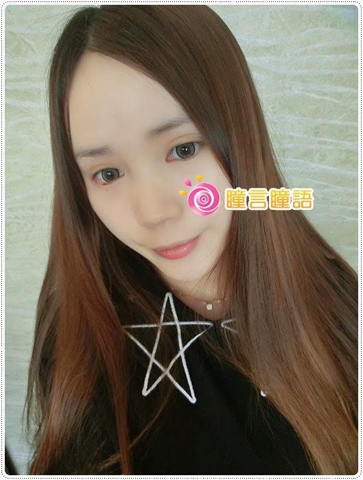 日本EOS隱形眼鏡-淚花銀灰6