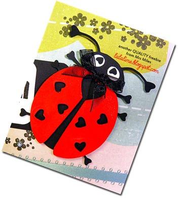 LOVEely-Ladybug-PREVIEW_Barb-Derksen