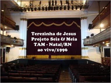 Teatro Alberto Maranhao