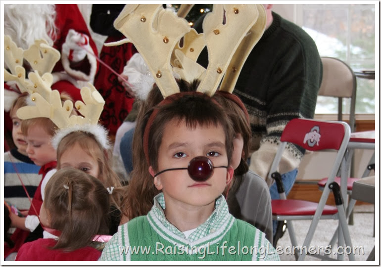 Managing Your Gifted Kid's Intensity During the Holidays via wwww.RaisingLifelongLearners.com