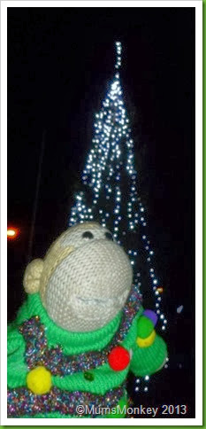 Awe and wonder bilbrook Christmas Tree