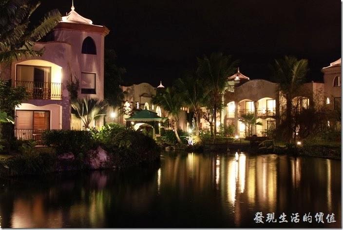 花蓮-理想大地渡假村-遊艇環河導覽06