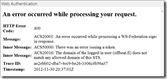 vs-enable-waad-auth-error