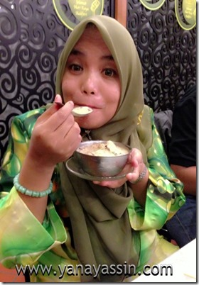My Dulang Ramadan Old Town White Coffee  160