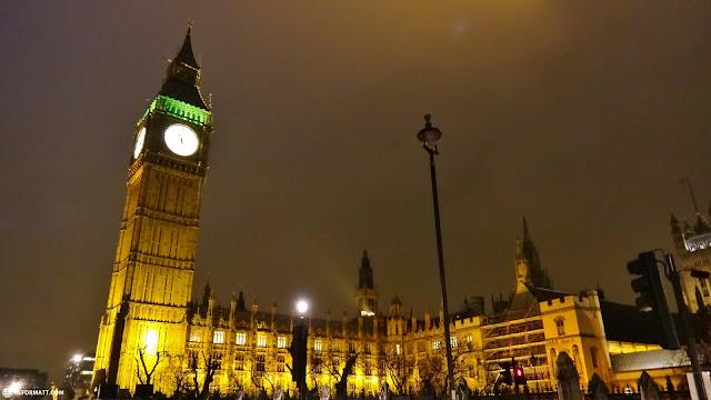 in London, London City of, United Kingdom