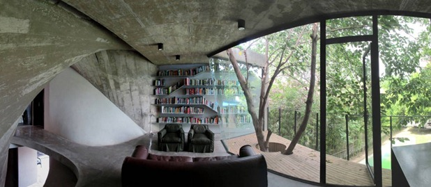 tea house by archi-union architects 1