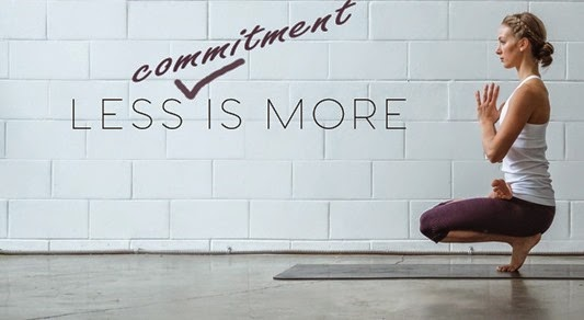 less_commitment_is_more
