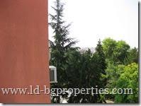 ID:1546 Панорамная двухуровневая полностью меблированная квартира в 200 м от знаменитого парка и интеротеля, в 30 м от главной пешеходной улицы, бальнеокурорт Сандански