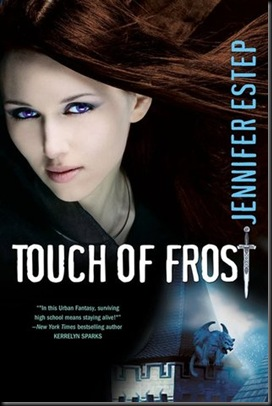touchoffrost