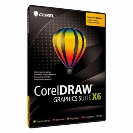 corel draw x6 full pt-br torrent