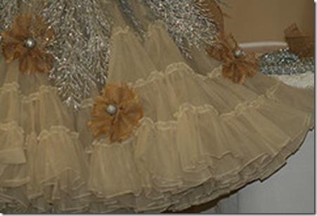 Manni Skirt