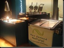 New Zealand Natural Jogoya Japanese Buffet Restaurant Starhill Gallery KL