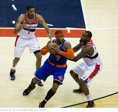'Carmelo Anthony' photo (c) 2013, Keith Allison - license: http://creativecommons.org/licenses/by-sa/2.0/