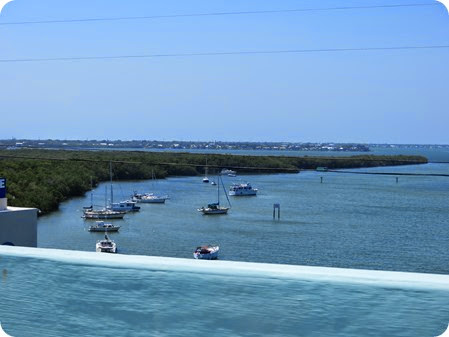 Drive to Duck Key