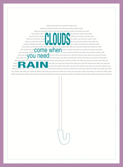 Clouds Come When You Need Rain2