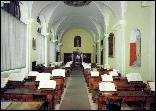 Bibliothèque Archives Secrète Vaticane_3