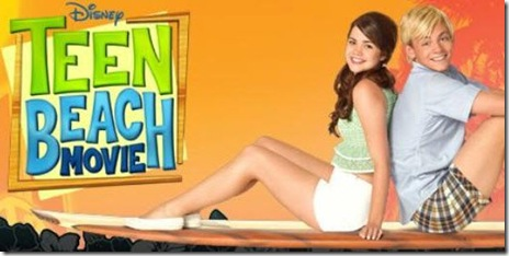 Teen_Beach_Movie-imagini Plaja Adolescentilor