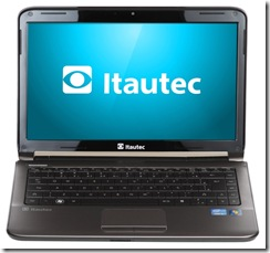 Itautec_W7540_drivers