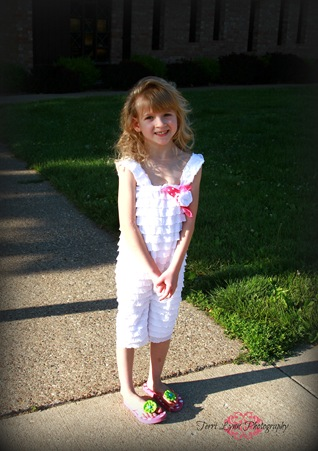 Ava before graduation