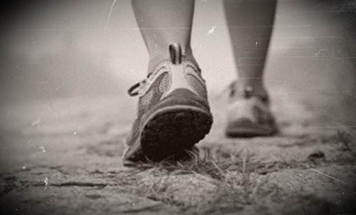 jalan kaki