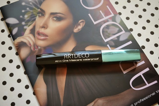 ART DECO All In One Mascara