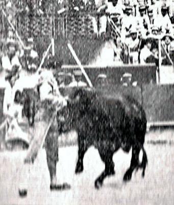 1915-05-25 Cordoba (1ª) Joselito natural Murube 001