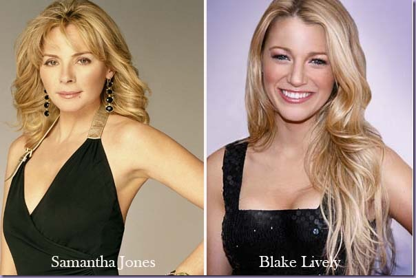 Diários-Carrie-Samantha-Jones-Blake-Lively