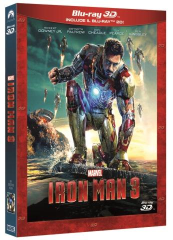 iron Man 3 br3d