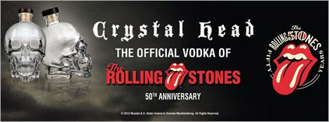 Rolling Stones.Crystal Head Vodka.promo.04-13