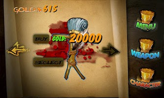 Screenshot of 3 Kingdoms Blade:Scarecrow Cut