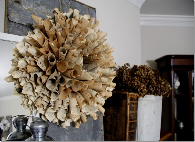 mantel wreath 3