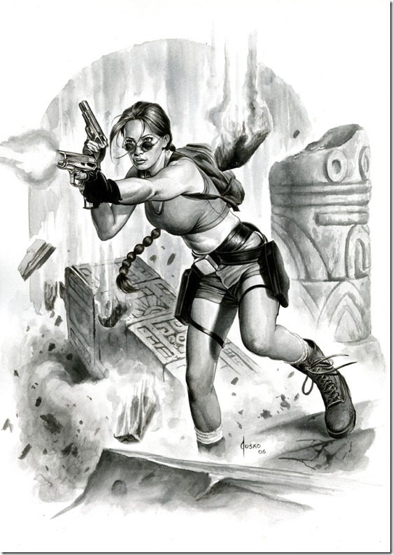 Lara Croft (11)
