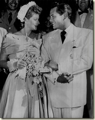 Lucy and Desi wedding (1)