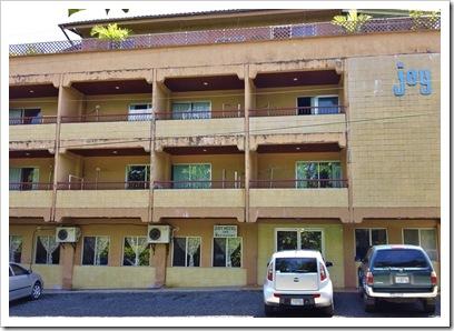 Pohnpei Trip - Joy Hotel