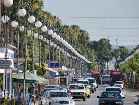 Imagini Cipru: Corso din Larnaca