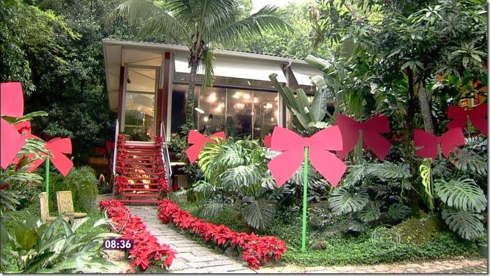 moda do programa mais você - decoração de natal 2013 f