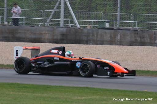 Formula Renault BARC