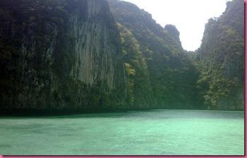 Thailandia - Phi Phi Island