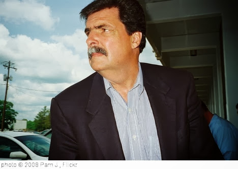 'Mike Helton Nascar President' photo (c) 2008, Pam J. - license: http://creativecommons.org/licenses/by/2.0/