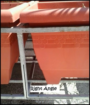 Go on a types of angles scavenger hunt around the playground.  Challenge students to find as many angles as they can  in 10 minutes.  Great way to keep students moving at the end of the school year.  Raki's Rad Resources - right angle