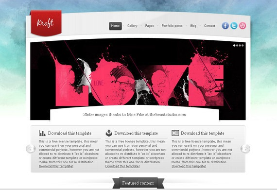 html5css3templates64