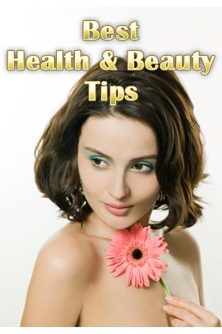 Best Health and Beauty Tips