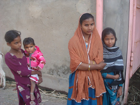 Imagini India: indience.JPG